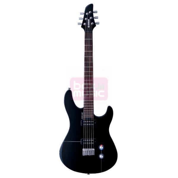 Yamaha RGXA2 elektrische gitaar zwart