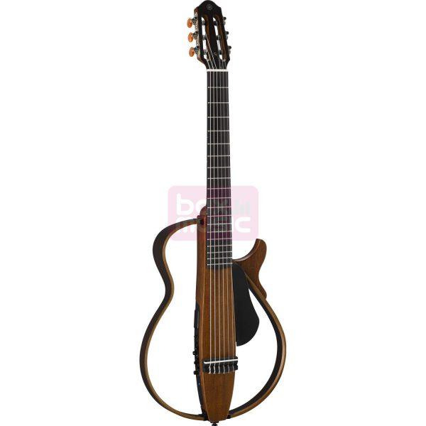 Yamaha SL-G200N Silent Guitar elektrisch-akoestisch Natural