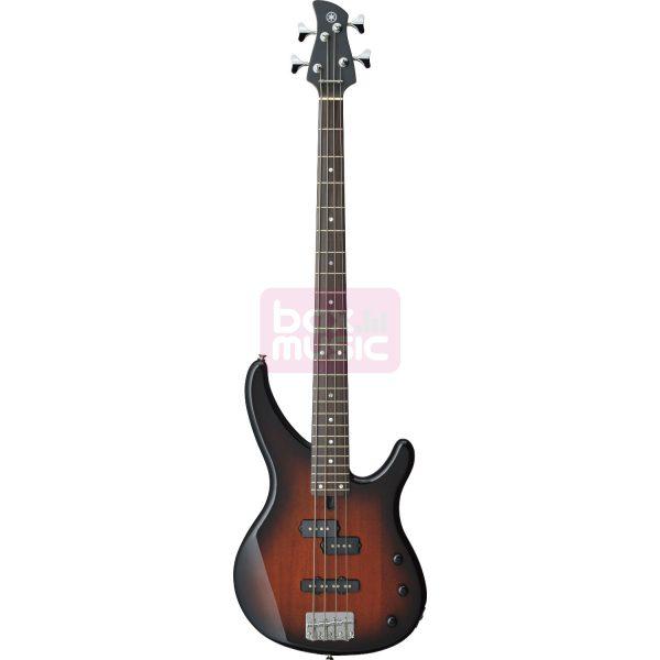 Yamaha TRBX 174 OVS elektrische basgitaar Old Violin Sunburst
